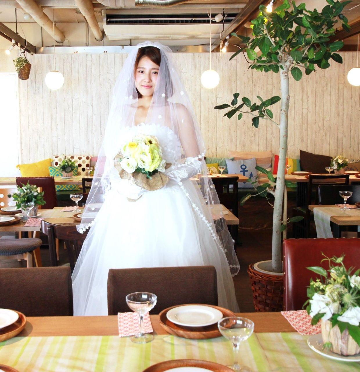 Wedding Party Plan