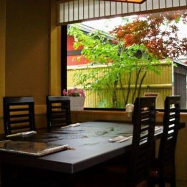日本料理×個室 藤陣  こだわりの画像