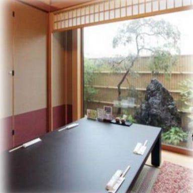 日本料理×個室 藤陣  店内の画像
