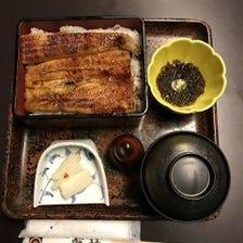 【伝統の味】うなぎ