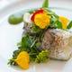 駿河湾 太刀魚をつかった魚料理
