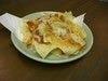ナチョス (トルティーヤチップス+サルサソース)