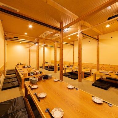 博多の酒場 ジャイアント  店内の画像