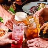 中州・店屋町での飲み会・ご宴会は【博多の酒場 ジャイアント】で決まりです!