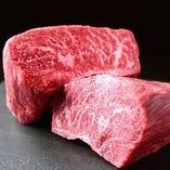 特別なルートから仕入れる牛肉【全国各地】