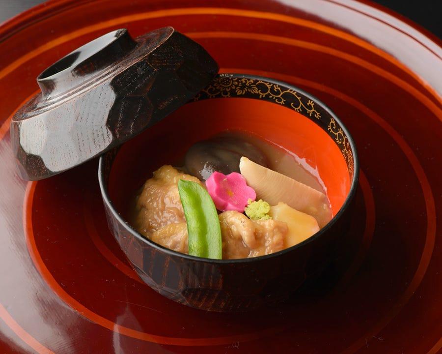 金沢の郷土の味「加賀料理」を堪能