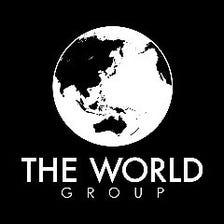 天文館はワールドグループへ♪
