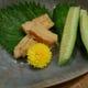 山うに豆腐(熊本)豆腐の味噌漬け