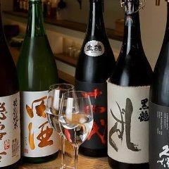 日本酒BAR masu/masu 草津店