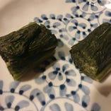 漬け物『広島菜』