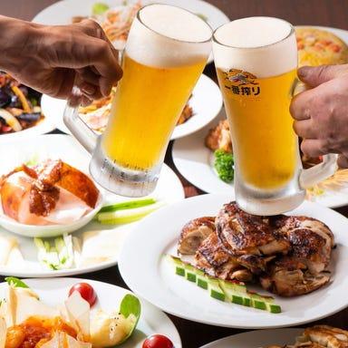 中華料理 天王軒  コースの画像