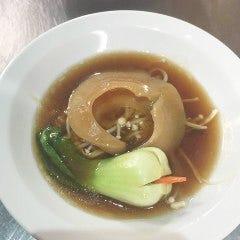 中華料理 天王軒