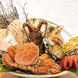 鮮魚【全国各地】