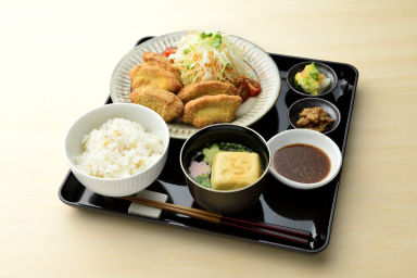 FUMUROYA CAFE TOYAMAキラリ店 メニューの画像
