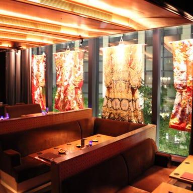 マジックレストラン&バー 丸の内十時 丸の内ブリックスクエア店 こだわりの画像