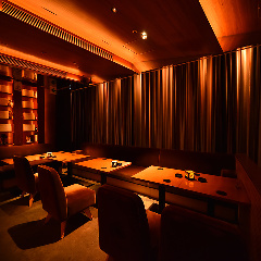 マジックレストラン&バー 丸の内十時 丸の内ブリックスクエア店