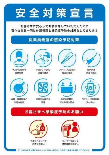 昭和ロマンス酒場 難波中店 メニューの画像
