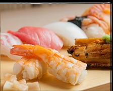 寿司職人の心意気を一貫に込めて