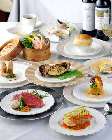 レストラン 西本  コースの画像