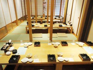 すし屋 銀蔵 神谷町城山トラストタワー店 店内の画像