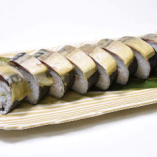 サバの太巻きや寿司折は家族やご友人への手土産にぴったり◎