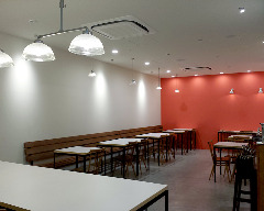 エルマーズグリーンカフェ インザパーク