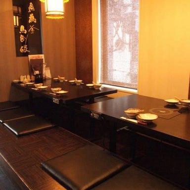 小尾羊 シャオウェイヤン 上野浅草口店 本格中華 薬膳火鍋  店内の画像