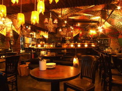 Kitchen bar 新目黒茶屋
