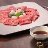 炊き肉 海鮮