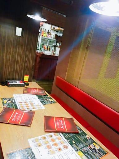 個室スペイン居酒屋 スペインの宴  店内の画像