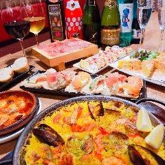 個室スペイン居酒屋 スペインの宴