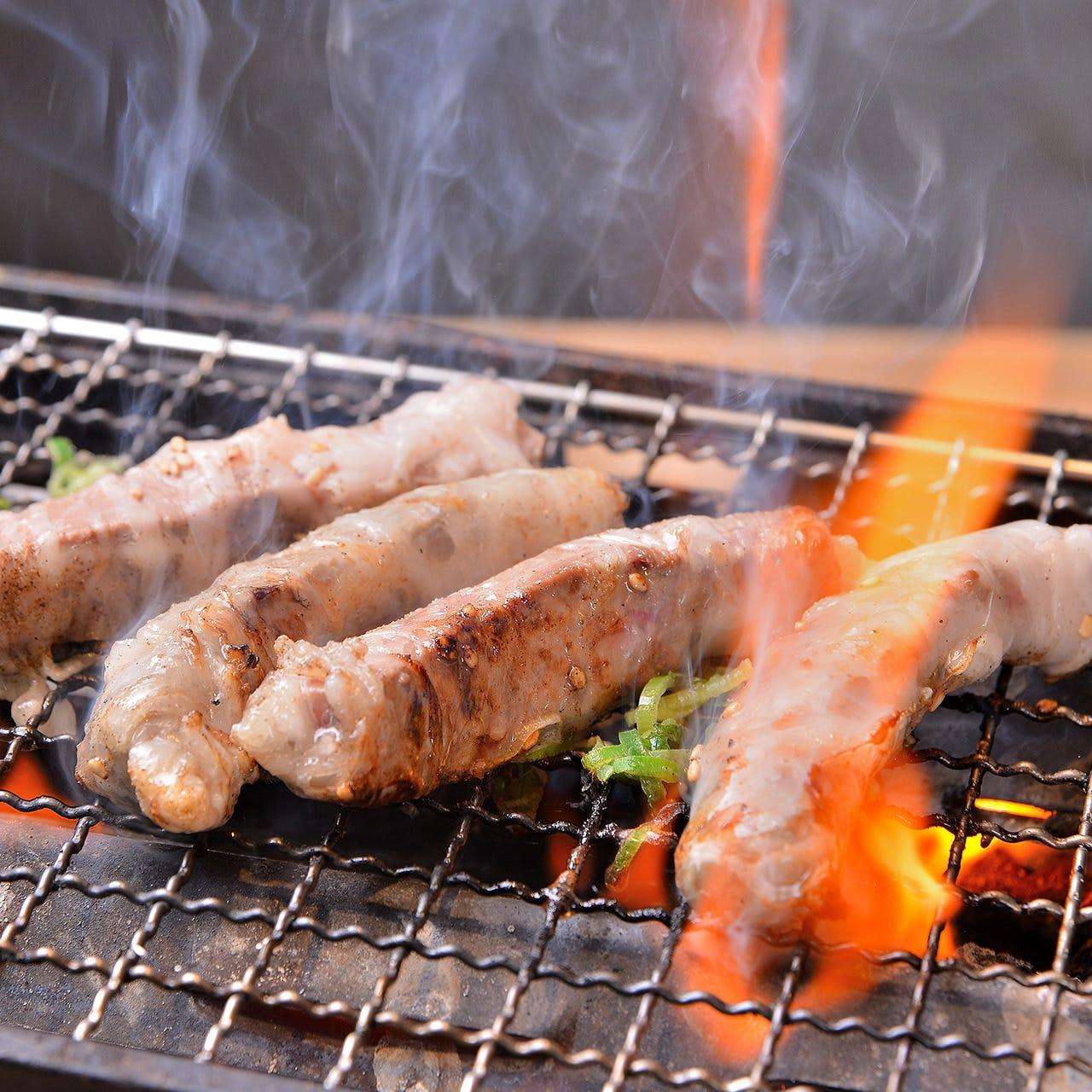 大衆焼き肉ホルモン 大松
