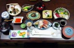 日本料理×個室 花むすび 魚周