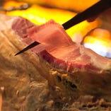 濃厚な味 トレべレス産 最上級ハモンセラーノ【アンダルシア州グラナダ県トレベレス】