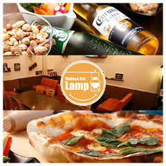 Dining&Bar Lamp (ダイニングバーランプ)