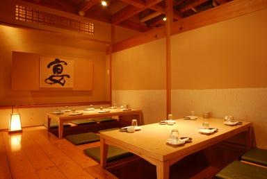 博多 壱  店内の画像