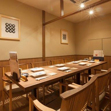 西新宿 今井屋本店 コースの画像