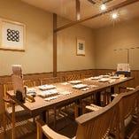 【完全個室】でご接待・会食◎比内地鶏三昧をご堪能ください
