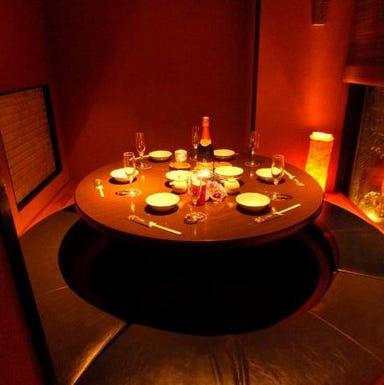 個室 時の居酒屋 刻 松戸店 店内の画像
