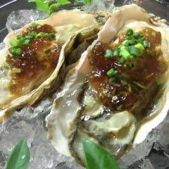 新鮮!生牡蠣