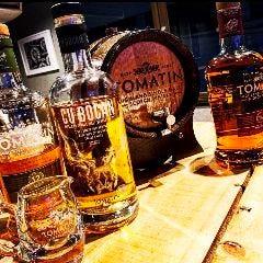 Darts&Bar WhiskyGarden ‐ウイスキーガーデン‐