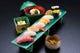 上握り寿司 「雪」 3,800円