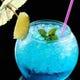 ノンアルコールカクテルも充実 『ブルーアース』
