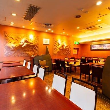 中華風家庭料理 ふーみん  店内の画像