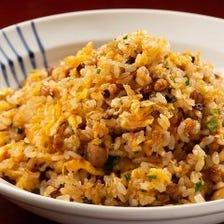 中華風家庭料理