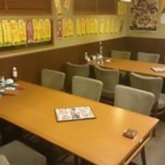 沼津 魚がし鮨 メイワン浜松店 店内の画像