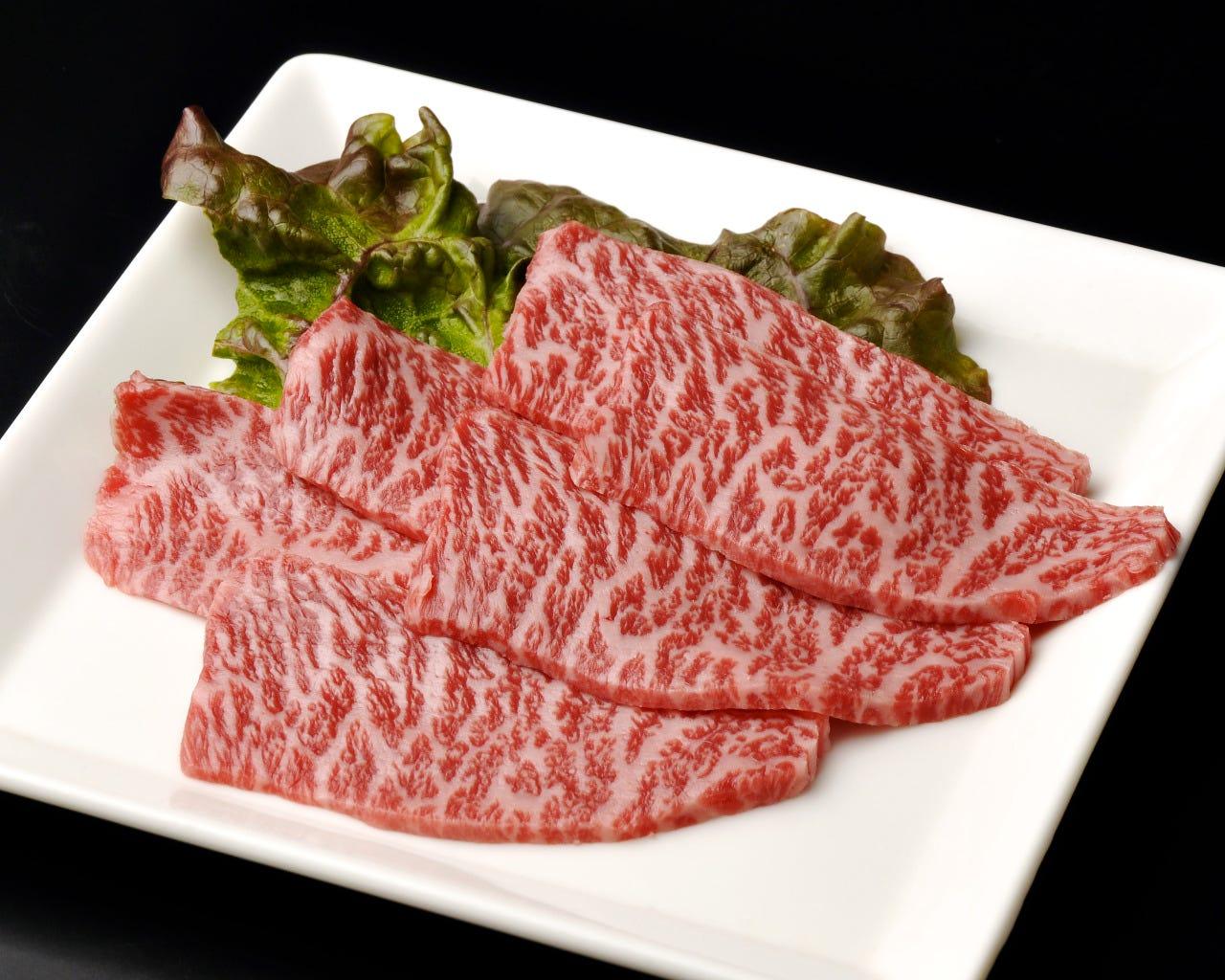 ◆能登牛認定店!国産肉にこだわる!
