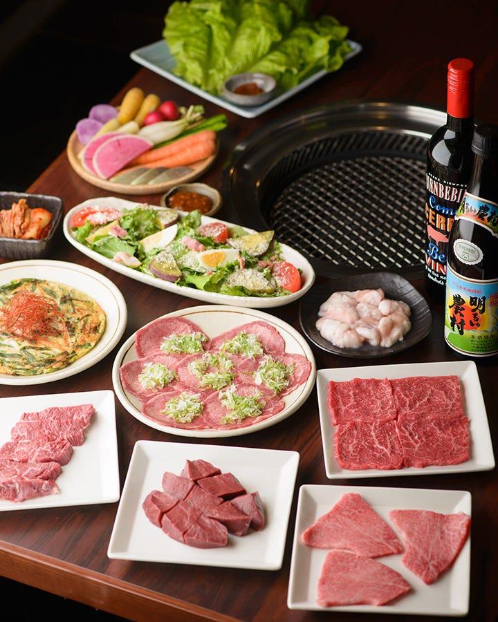◆宴会コース2500円~!セットも多数