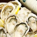 厚岸産の大澤水産より直送の生牡蠣は365日250円!脅威のコスパ!