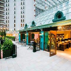 東京ベイ舞浜ホテル クラブリゾート 「ジ・アトリウム」